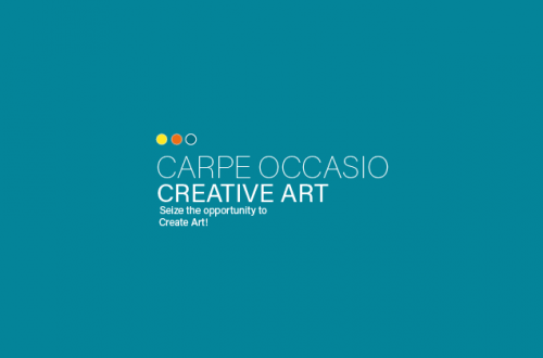 Carpe Occasio Creative Art